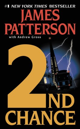 James Patterson 2nd Chance