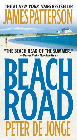 James Patterson Beach Road
