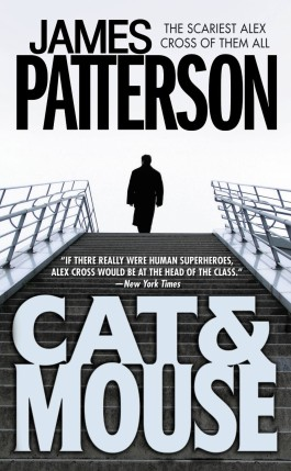 James Patterson Cat And Mouse