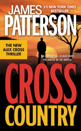 James Patterson Cross Country