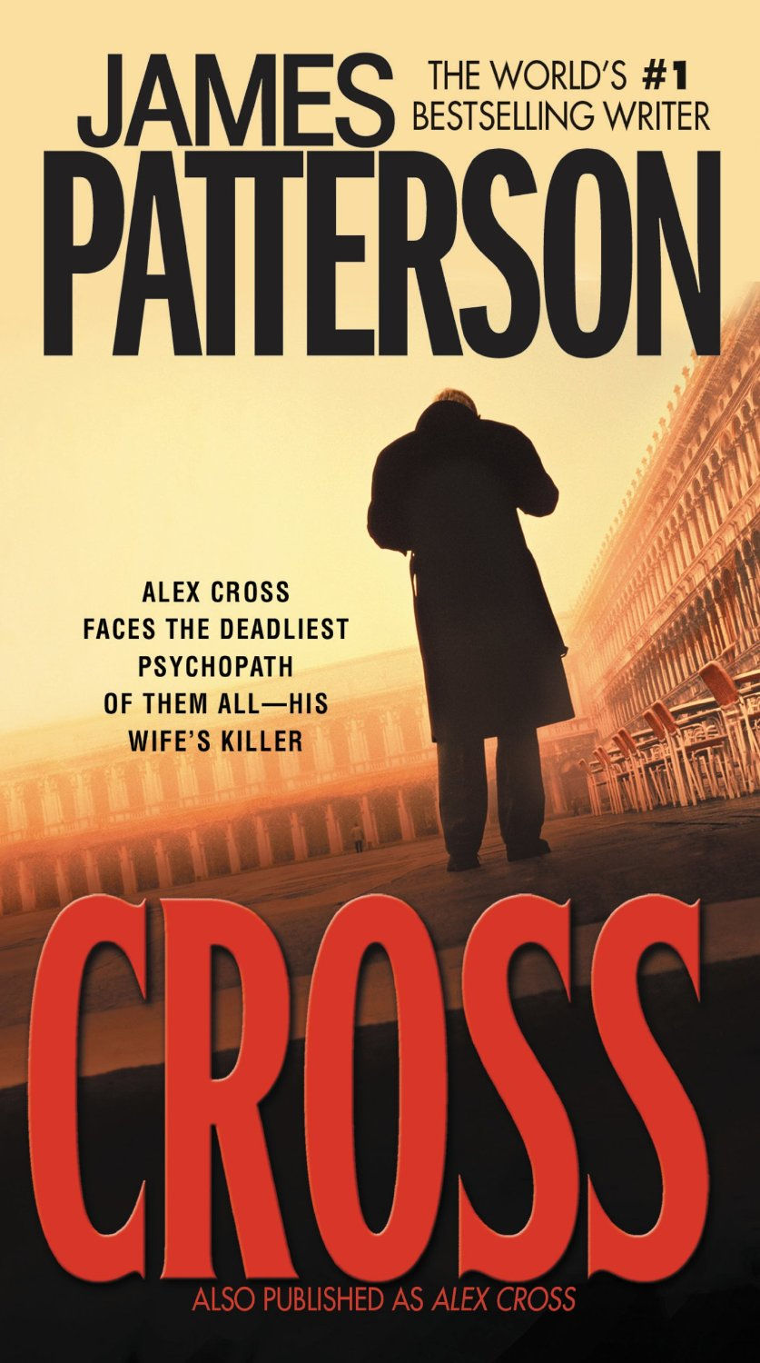 Alex Cross's Trial by Richard DiLallo and James Patterson (2009, CD, Unabridged)