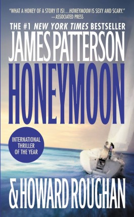 James Patterson Honeymoon