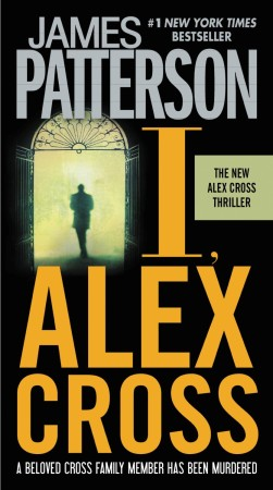 Alex Cross: Hope to Die 22 by James Patterson (2015, Paperback)