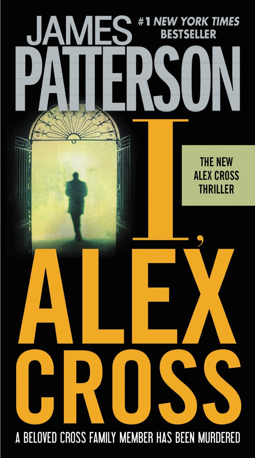 a time to kill james patterson Haywood patterson was born in elberton, georgia in 1913 by the time he was fourteen (clarence norris swore he would kill patterson if he had a chance).