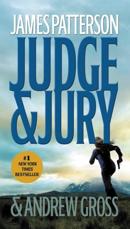 James Patterson Judge And Jury