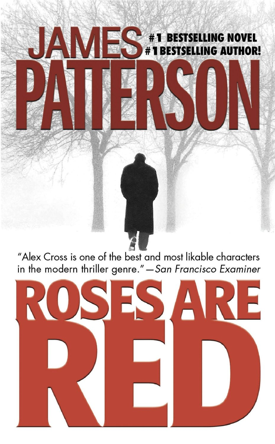 James Patterson - Roses Are Unlucky 13 James Patterson