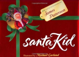 James Patterson SantaKid