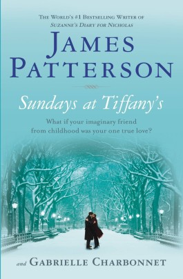 James Patterson Sundays At Tiffany's
