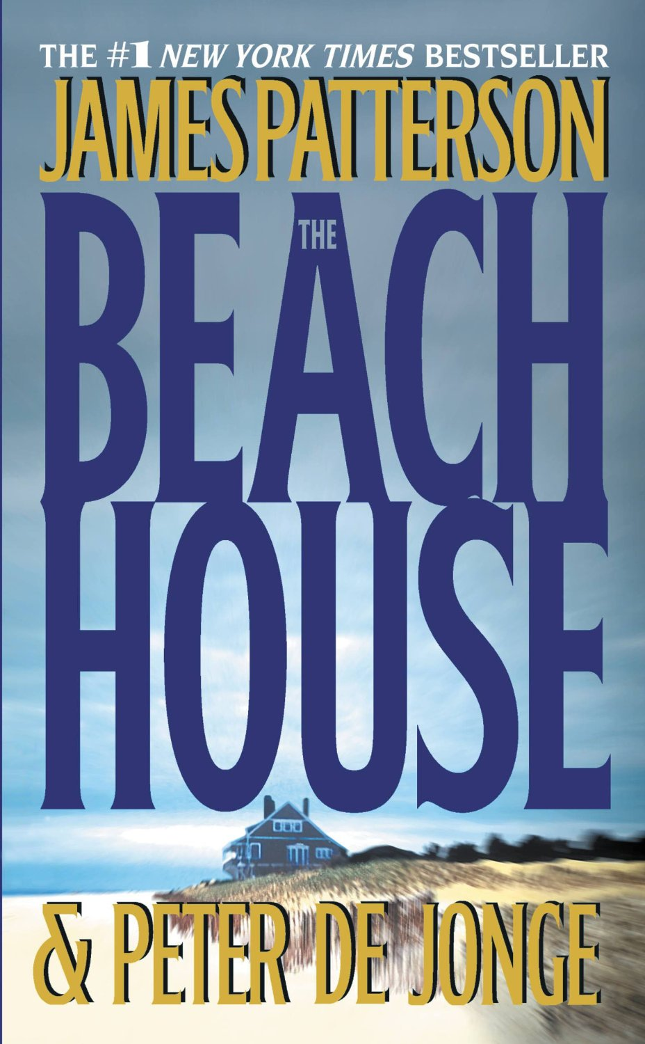 The Beach House James Patterson Free Ebook