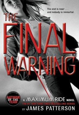 James Patterson The Final Warning