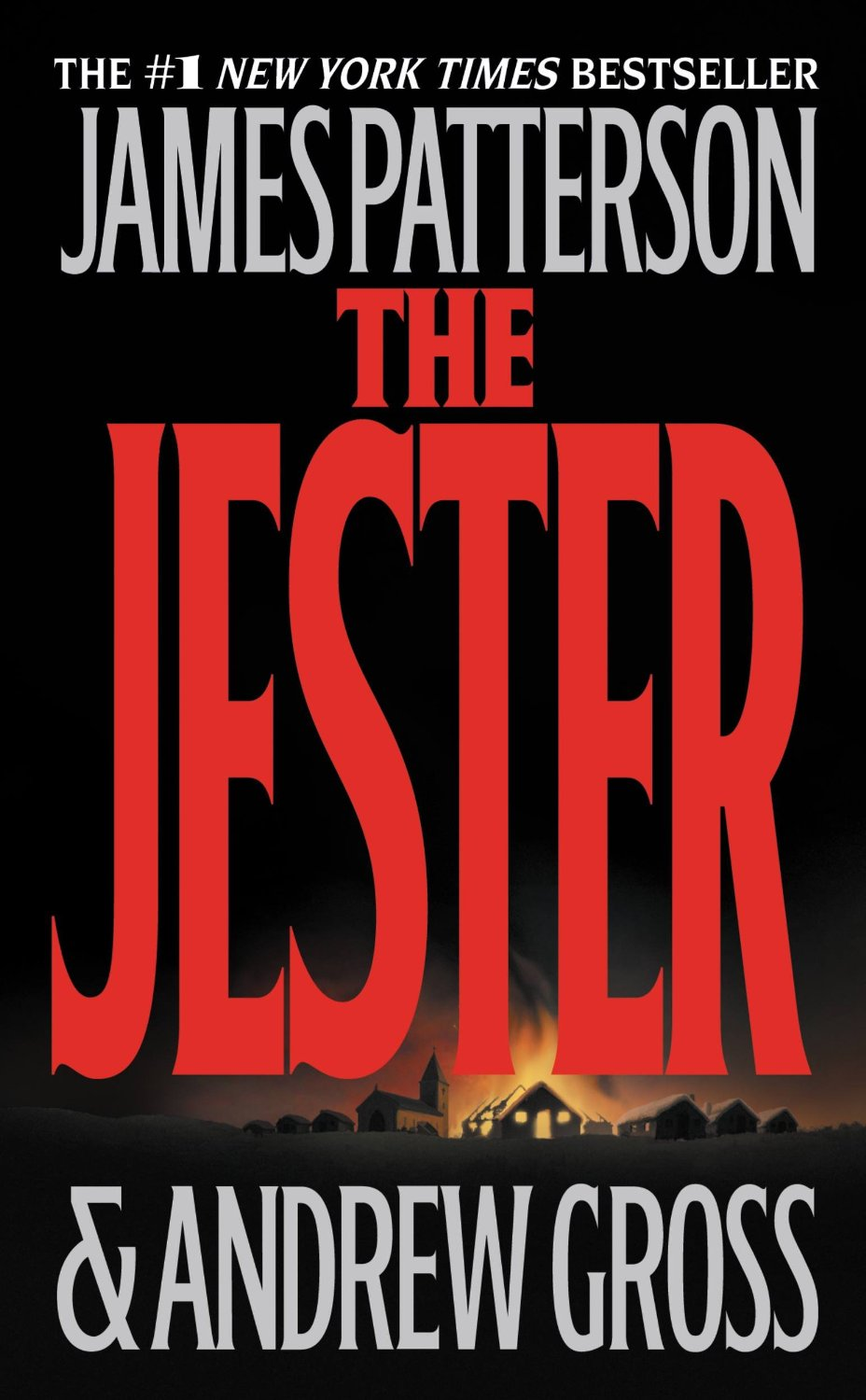 the jester book review