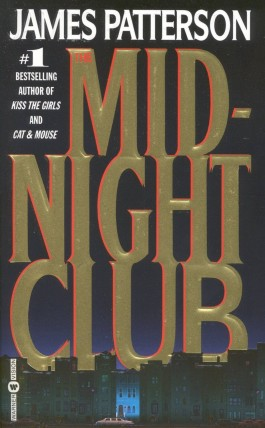 James Patterson The Midnight Club
