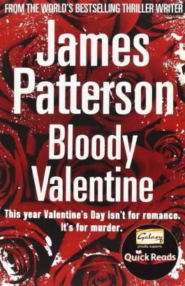 James Patterson Bloody Valentine