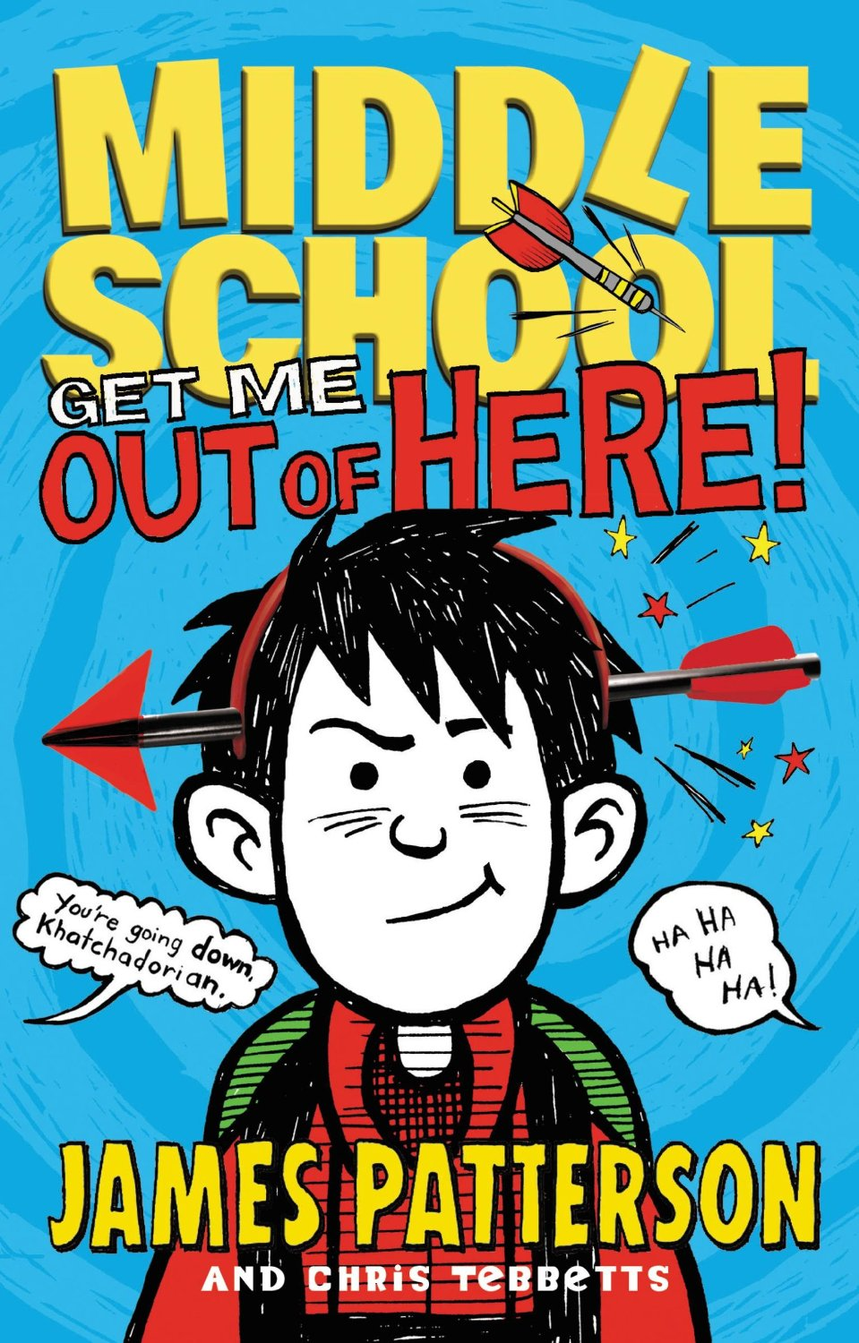 Book Cover School Near Me ~ James patterson get me out of here