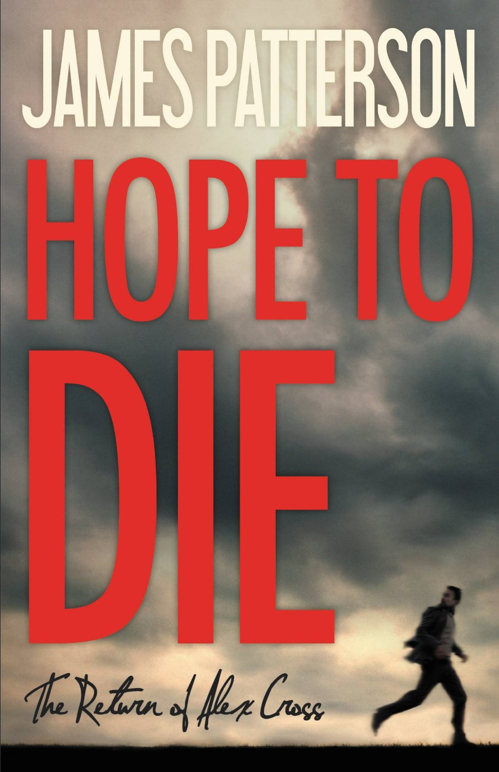 James Patterson - Hope To Die