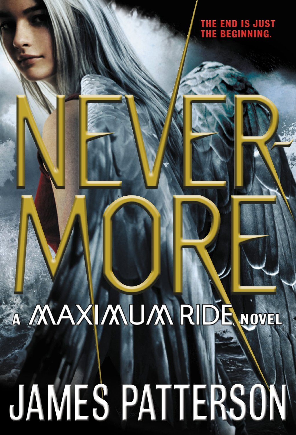 James Patterson - Nevermore