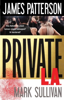 James Patterson Private L.A.