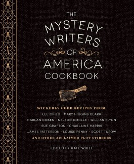 James Patterson The Mystery Writers Of America Cookbook