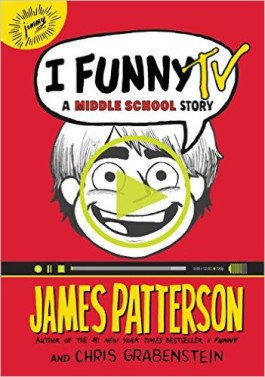 James Patterson I Funny TV
