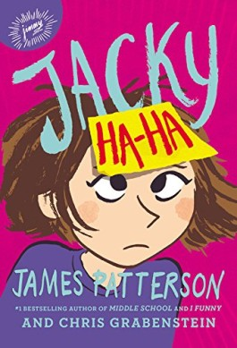 James Patterson Jacky Ha-Ha