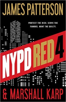 James Patterson NYPD Red 4