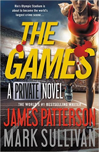 An analysis of the novel private games by james patterson