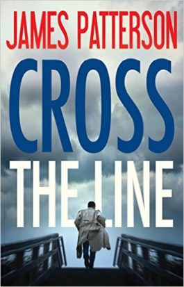 James Patterson Cross The Line