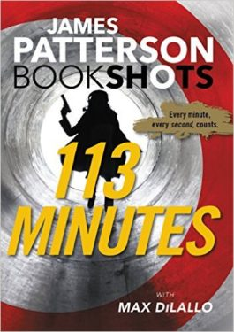 James Patterson 113 Minutes