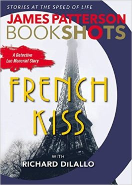 James Patterson French Kiss