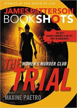James Patterson The Trial