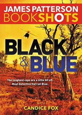 James Patterson Black And Blue