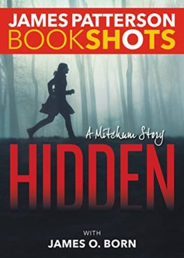 James Patterson Hidden