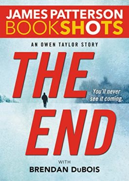James Patterson The End