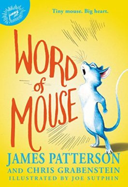 James Patterson Word Of Mouse