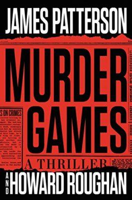 James Patterson Murder Games