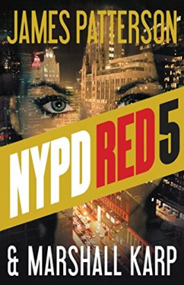 James Patterson NYPD Red 5
