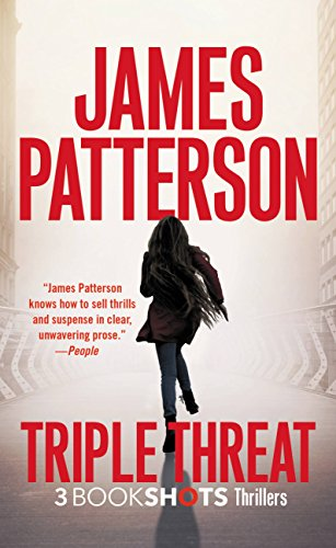 James Patterson The Pretender