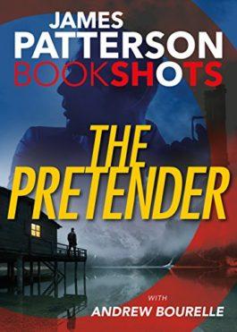 James Patterson The Pretender
