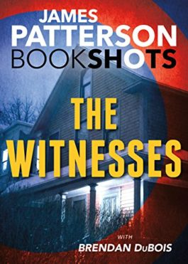 James Patterson The Witnesses