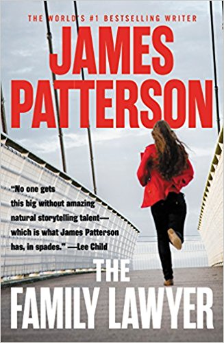 James Patterson Night Sniper