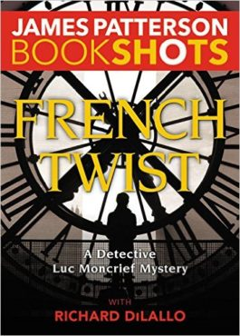 James Patterson French Twist