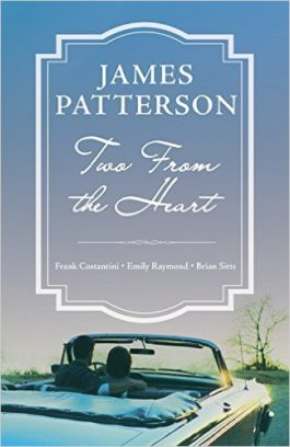 James Patterson Two From The Heart