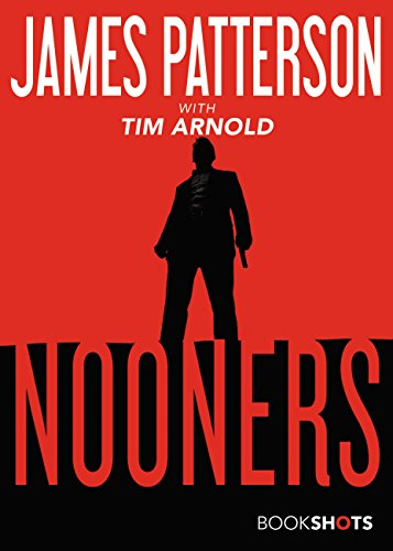 James Patterson Nooners