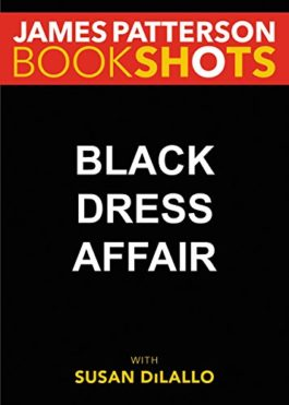 James Patterson Black Dress Affair