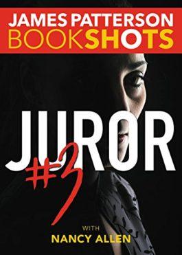 James Patterson Juror #3