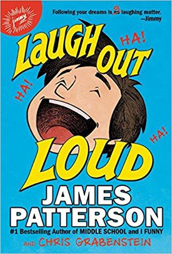 James Patterson Laugh Out Loud