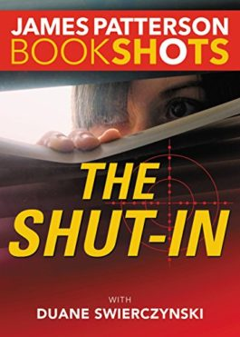 James Patterson The Shut-In