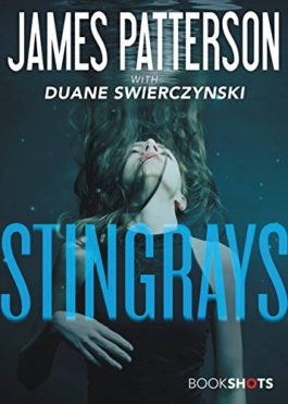 James Patterson Stingrays
