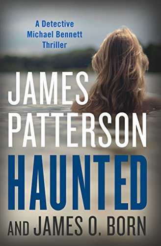 James Patterson Haunted