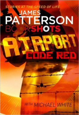 James Patterson Airport Code Red